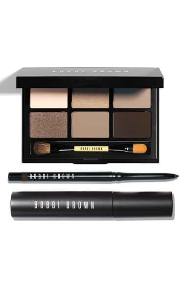 Bobbi Brown 'Bobbi on Trend - Sultry Bronze' Eye Set ($149 Value) Nordstrom anniversary sale beauty