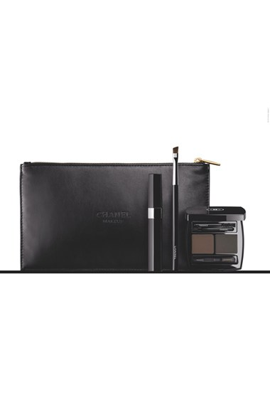 CHANEL TAKE SHAPEBROW SET Nordstrom anniversary sale beauty