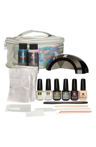 Red Carpet Manicure'Pro 45' Kit ($120 Value) 2016 Nordstrom Anniversary Sale Beauty